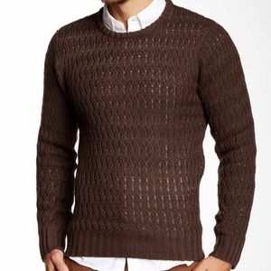 Yoki Knitted sweater